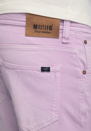 Pantaloni scurti barbati Mustang Chicago short  1007752-8438