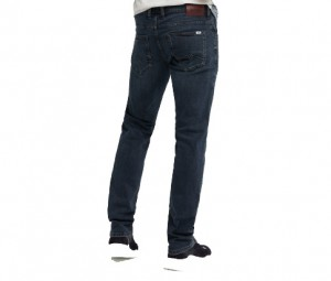 Pantaloni blugi barbați  Mustang Chicago Tapered  1009148-5000-883