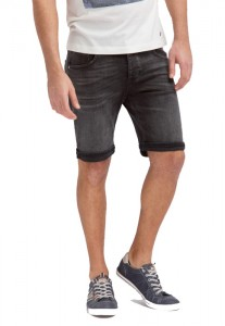 Pantaloni scurti barbati Mustang Chicago short   1007594-4000-583