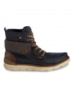 Boots men's MUSTANG shoes 35A-020